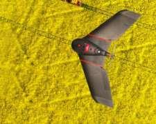 Relevamiento con Drones - Preseeds