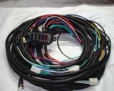 Instalación Eléctrica Deutz Ax-100