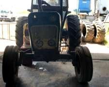 Tractor Fiat 800 Excelente Motor