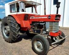 Massey Ferguson 1075 - año 1978
