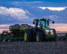 Tractor 8345r - 345 HP - John Deere