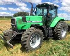 Tractor - Agco Allis 6.190 a - año 2010