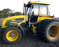 Tractor Pauny 280 con Climatizador y Duales. muy Buen Estado