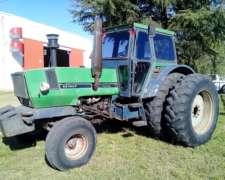 Tractor Deutz AX160 F