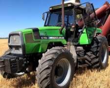 Tractor Agco Allis 6.150