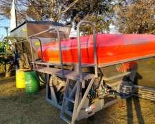 Altina JLD 4200 - Doble Turbina - 30 MT