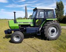 Deutz Fahr Ax 4.120 Sincron