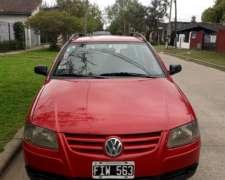 Volkswagen GOL Country 2006