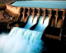 Energía Hídrica - Ernergy Mercosur