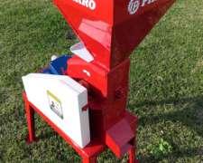 Moledora de Cereales Eléctrica Marca Pirro JP 2001