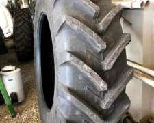 Cubierta Michelin Agriv 520-85-42r Radial