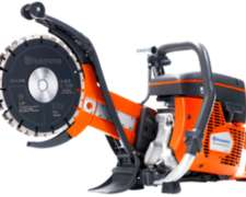 Husqvarna Tronzadoras K760 Cut-n-break