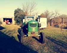 Tractor Deutz 70/26 muy Bueno