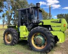Tractor Zanello Trac 1500
