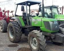 Agrale BX 6.110 110hp
