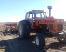 Vendo Tractor Fiat 1100