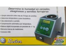 Humedimetro Delver HD 1021-usb