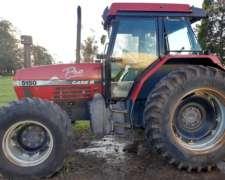 Tractor Case 5150 DT año 1998 con 3 Puntos