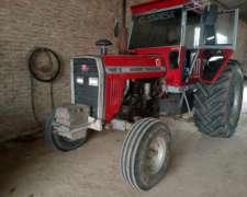 Tractor Massey Ferguson 1195 S muy Bueno