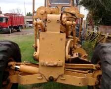 Motoniveladora, Siam Wabco Motor Deutz