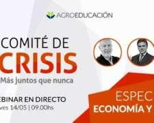 Comité de Crisis - Especial Economía y Política
