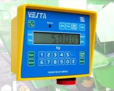 Balanzas Para Mixers Vesta 3530 Y 3535