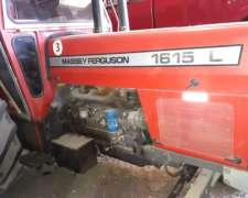 Tractor Massey Ferguson 1615 1997