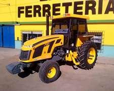 Tractor Pauny 230 (hp. 120)