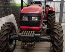 Tractor Apeche 4X4 .
