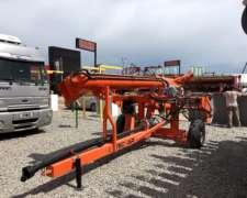 Extractora De Granos Completamente Hidraulica