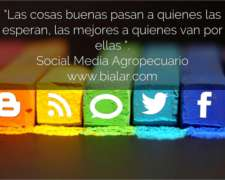 Agrocommunity Manager. Gestión De Redes Sociales.