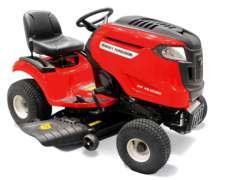 Tractor de Jardin Massey Ferguson 42-20sd
