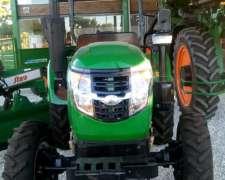 Tractor Nuevo 404 - 4X4 40hp