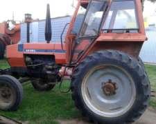 Tractor Deutz Farh AX 110 L