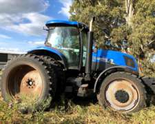 New Holland T7.180 Exitus con 3p