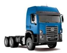 Camión Volkswagen - Constellation 31.330 6X4 - Truck NOA
