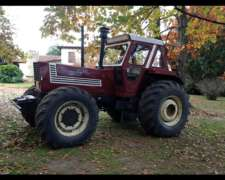 Vendo Fiat Agri 1580 DT