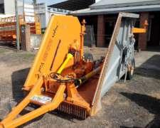 Desmalezadora De Arrastre Metalbert Mad4500 Reparada Por Fáb
