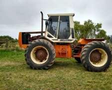 Tractor Zanello 450 1991