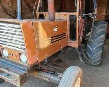 Tractor Fiat 880 con 3 Puntos