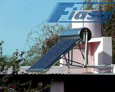 Energia Solar ( Serco S.a.)