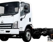 Camión Agrale Modelo A7500