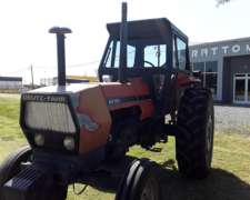 Vendo Deutz Fahr AX 100