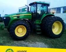 Tractor John Deere 7930 - Mod. 2008