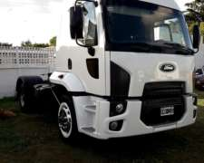 Ford Cargo 1722 220
