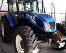 New Holland TD5 100