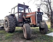 Massey Ferguson 1195 Buena Mecánica