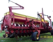 Sembradora Neumática Granos Gruesos Bertini 32000 - Reparada