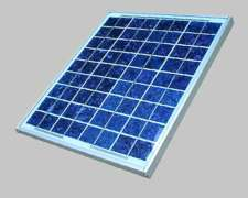 Panel Solar 12 Watts - Valls