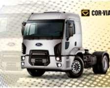 Camión Ford 1723 Corvial
